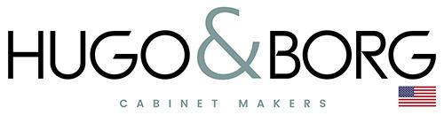hugo & borg cabinet makers logo